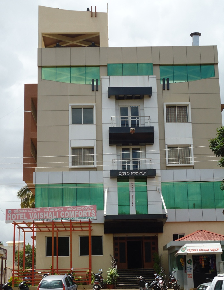 Opp District Reserve Police Office B H Road Tumkur 572102 Phone No 0816 4011664 2280208
